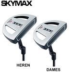 Skymax Ice IX-5 Putter Golfclub