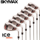 Skymax Ice IX-5 Ijzers 5-SW Heren Staal