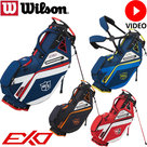 Wilson Staff EXO Cartbag