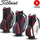Titleist LW Cart Bag
