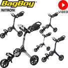 Bagboy Nitron Golftrolley 2019
