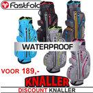 Fastfold Ultra Dry Waterproof Cartbag