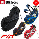 Wilson Staff EXO Cartbag