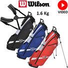 Wilson Staff Lichtgewicht Standbag