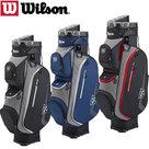 Wilson I-Lock Cartbag