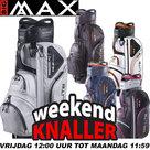 Weekendknaller: Bigmax Dri Lite Cartbag
