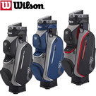Wilson I-Lock Cartbag