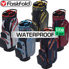 Fastfold Sturdy Waterproof Cartbag