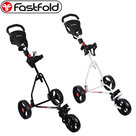 Fastfold Kinder Driewiel Golftrolley