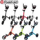 Fastfold Trike Golftrolley