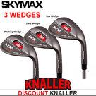 Set Aanbieding van 3 Skymax Wedges