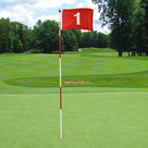 Golf-Vlaggenstok-met-Cup