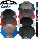 Sun Mountain H2NO Cool30 Golf Paraplu
