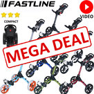 Fastline Compact Golftrolley