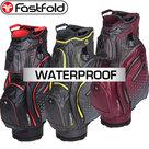 Fastfold Thunder Waterproof Cartbag