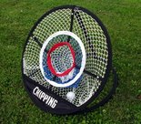 P2I Pop Up Chipping Net