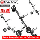 Fastfold Force Golftrolley