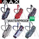 Big Max DriLite Seven 2.0 Waterproof standbag golftas