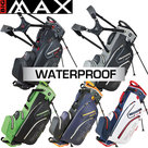 Big Max Aqua Hybrid 2 Standbag Golftas