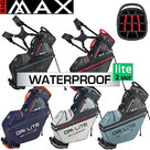 Big Max DriLite Hybrid Tour Standbag Golftas