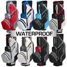 Sun Mountain USA H2NO Lite Waterproof 14-Vaks Cartbag