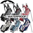 Sun Mountain USA H2NO Lite Waterproof 14-Vaks Standbag