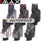 Big Max Aqua Sport 3 Waterproof Cartbag