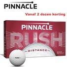 Pinnacle Rush golfballen 15 Stuks