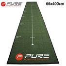 Pure Puttingmat 4 Meter Birdie Drill