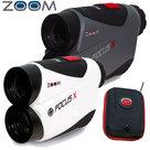 Zoom Laser Rangefinder Focus X