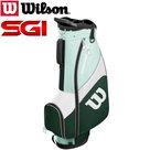Wilson Prostaff SGI Cart Bag Dames