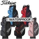 Titleist StaDry Waterproof Cartbag