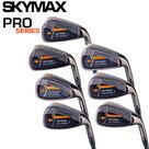 Skymax Pro Series IJzers