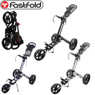 Fastfold Trike 2.0 Zwart 3 kleuren
