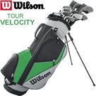 Wilson Tour Velocity Heren Golfset