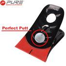 Pure2improve Verstelbare Golf Putting Trainer