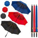 Golfparaplu Deluxe Windproof Dubbel Laags