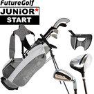 Future Start Junior Golfset Grijs 140-150cm