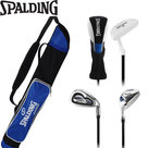 Spalding Junior Golfset Blauw 11-14 jaar