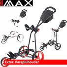Bigmax Autofold X Golftrolley