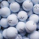 25 Callaway Lakeballs A-Kwaliteit Golfballen
