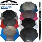 Sun Mountain H2NO Cool30 Golf Paraplu