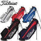 Titleist Players 4 Standbag Golftas