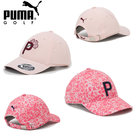 Puma Sport Golf Cap Dames