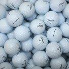 25 Titleist Lakeballs A-Kwaliteit Golfballen