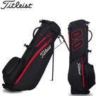 Titleist Players 4 Carbon Standbag Golftas beide zijden