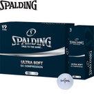 Spalding Ultra Soft golfballen