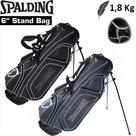 Spalding SP3 Standbag Golftas