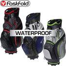 Fastfold C95 Waterproof Cartbag Golftas