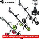 Cougar Trek Golftrolley